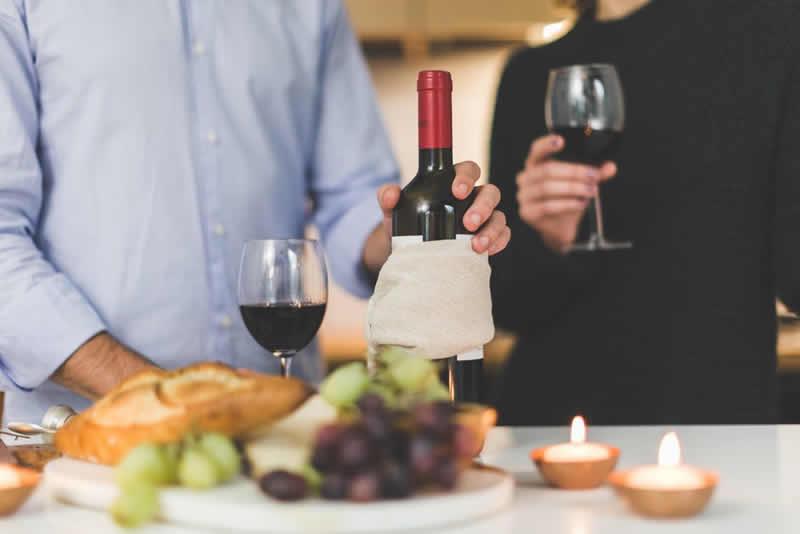 Corso degustazione vino