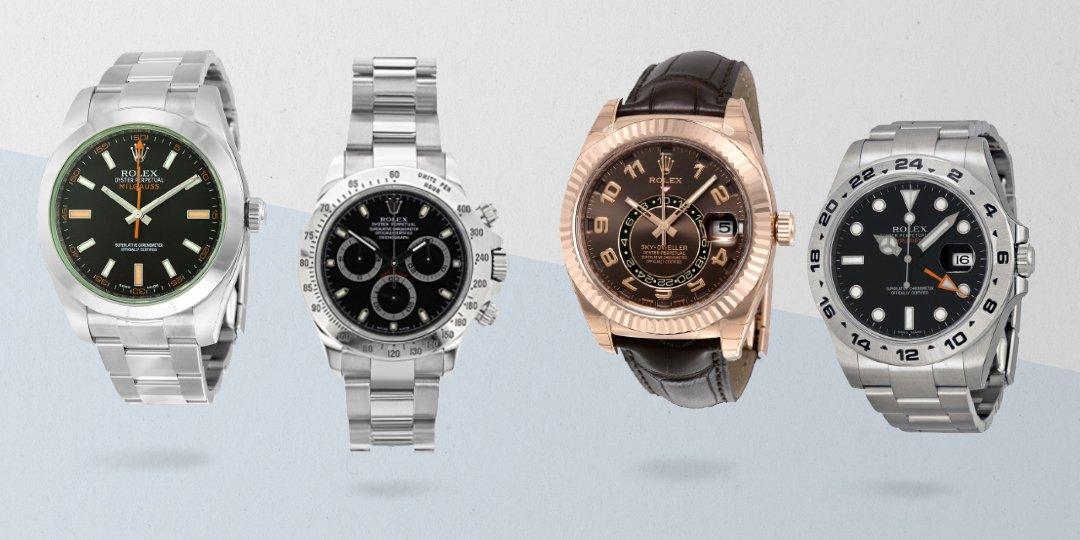 comprare Rolex usati come nuovi