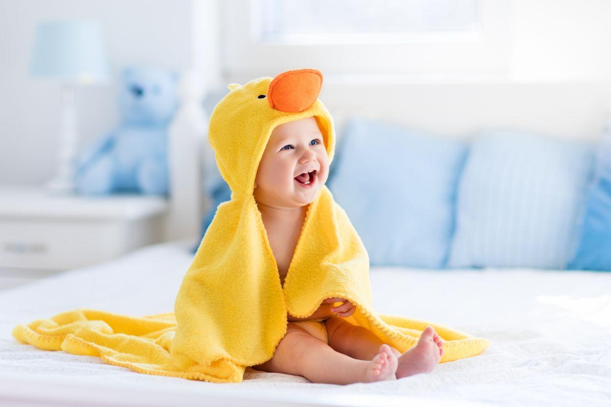 giocattoli educativi per neonati