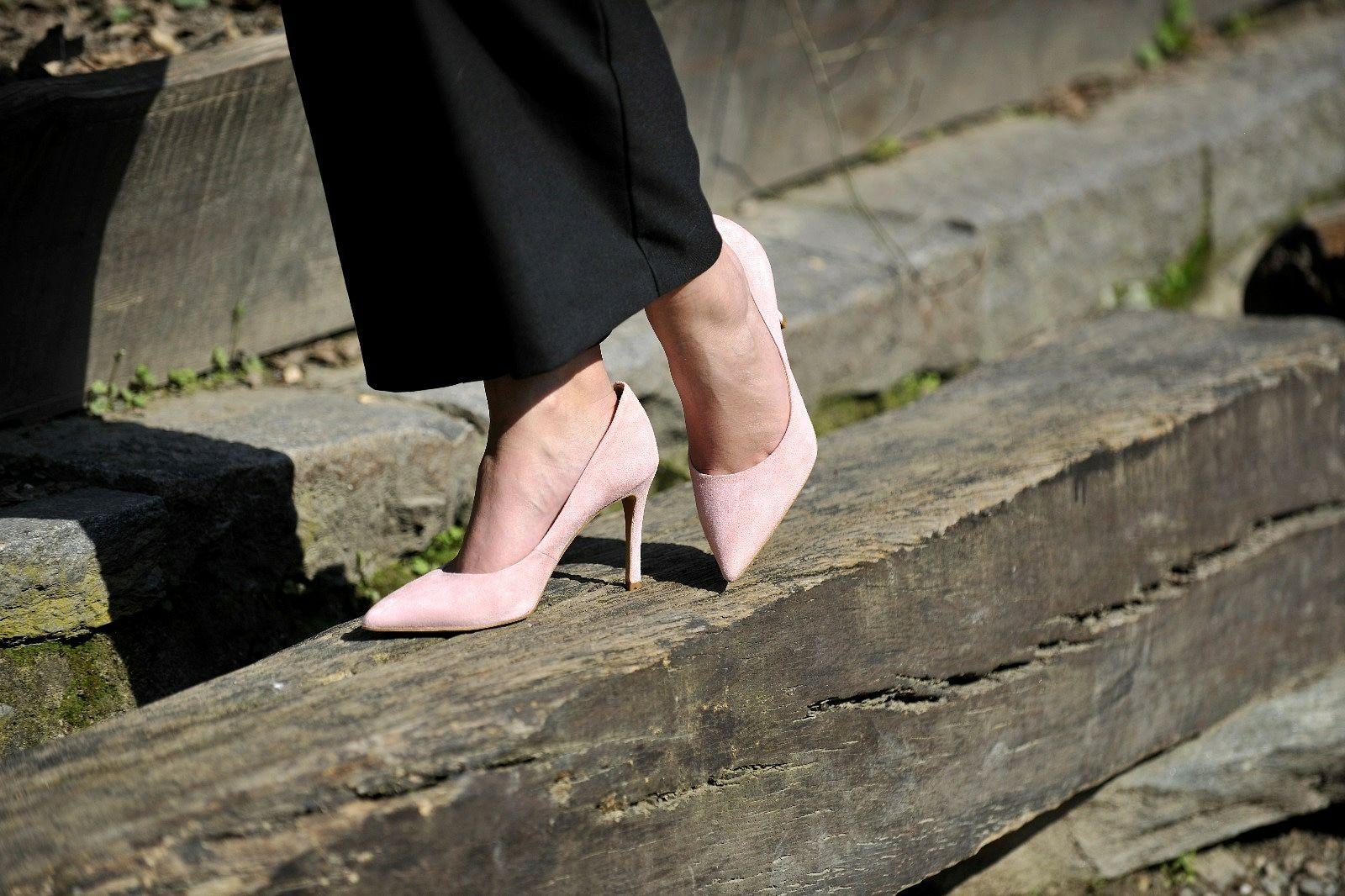 scarpe classiche da donna torino