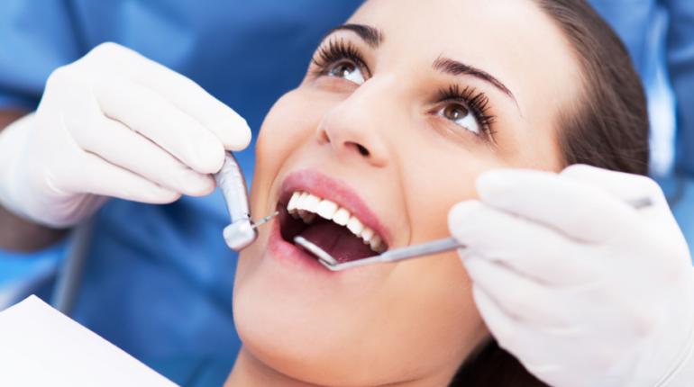 evitare carie ai denti