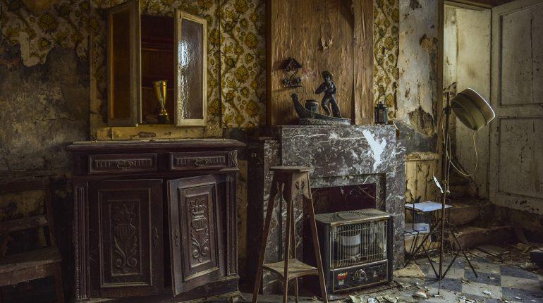 come ristrutturare una casa antica